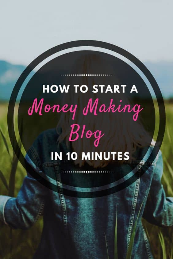 Looking to start a blog and make money from blogging? Start your blog today and make passive income. Check out the ultimate step-by-step guide.